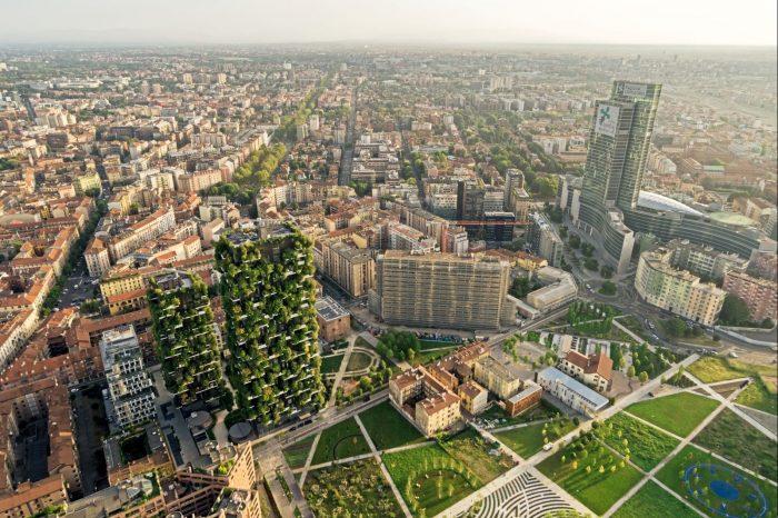 Cities' Answer to Sprawl? Go Wild.