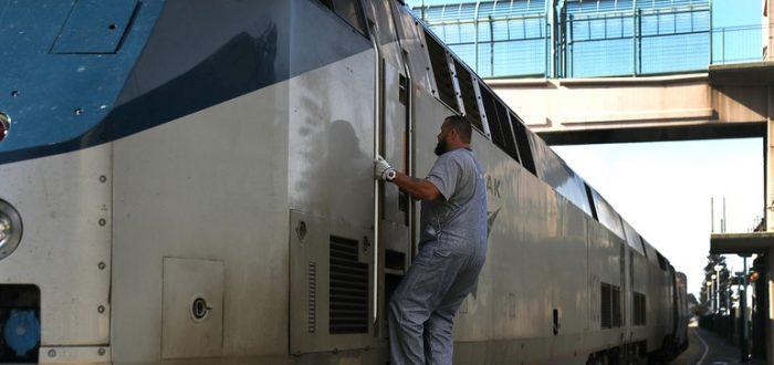 Amtrak plans major expansion by 2035 if infrastructure bill passes