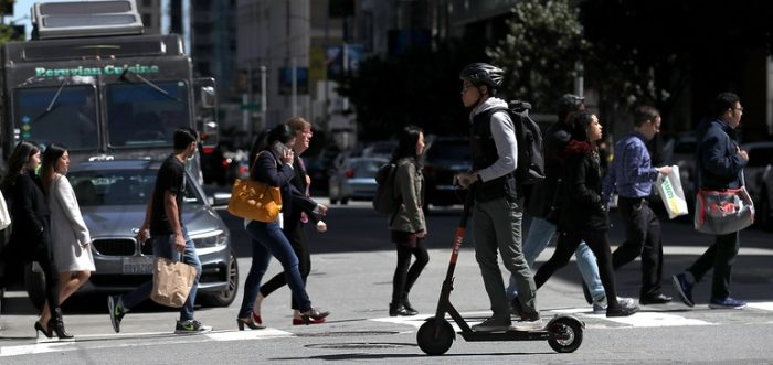 Jaywalking reform efforts see mixed results across states, cities
