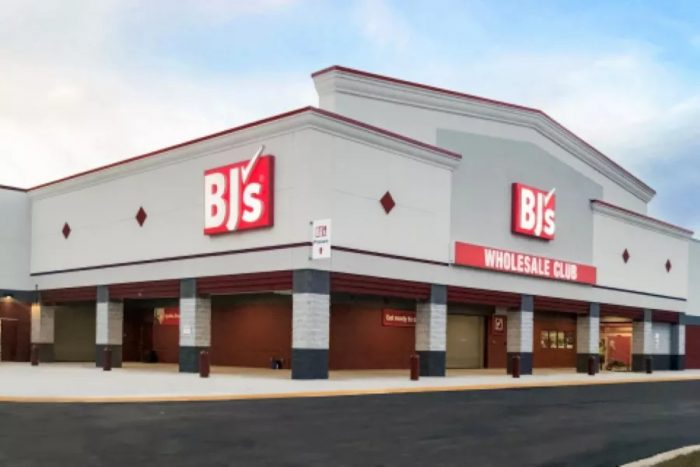 BJ's in Commack expected to open in early 2022