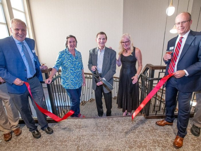Burcham Hills celebrates $31M independent living expansion